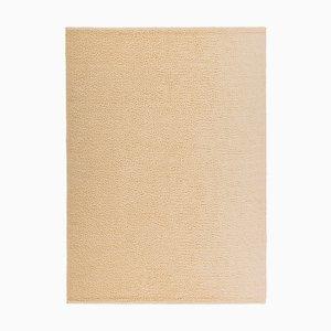 Weißer Ombra Teppich von Angelika Rösner für Mariantonia Urru