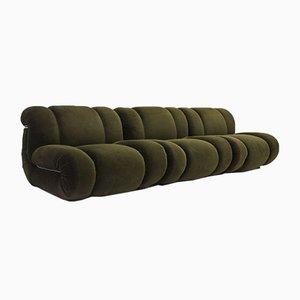 Vintage Velasquez Modular Sofa by Mimo Padova, 1970s, Set of 3