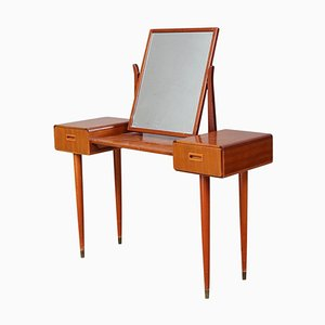 Vintage Scandinavian Dressing Table