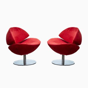 Vintage Armchairs from Softline, Set of 2