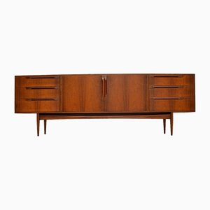 Vintage Rosewood Sideboard from McIntosh, 1960s