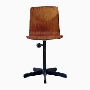Chaise d'Enfant Vintage de Flototto, 1970s