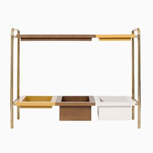 Xavier Console Table by Marqqa