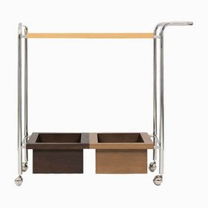 Eugenie Tea Trolley by Marqqa