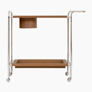 Marguerite Tea Trolley by Marqqa