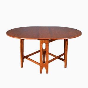 Tavolo da pranzo Mid-Century in teak di McIntosh, anni '60