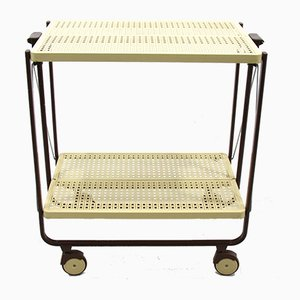FRZ Foldable Bar Cart from 1616/Arita, 1980s