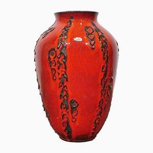 Vintage Floor Vase from Carstens Tönnieshof, 1960s