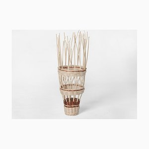 Small Voodoo Basket by Edizione Limitata