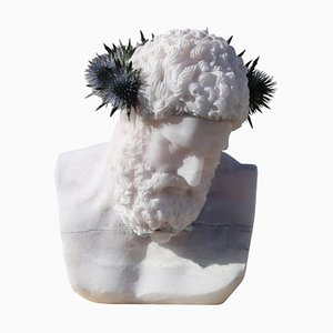 Vase Hercule par Pete Pongsak