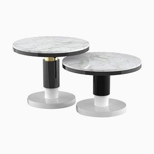 Table Carrée en Céramique Modèle Paris