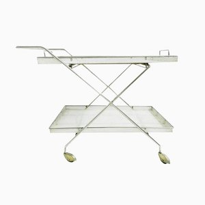 Two-tiered German Serving Tray from Vitra, 1960