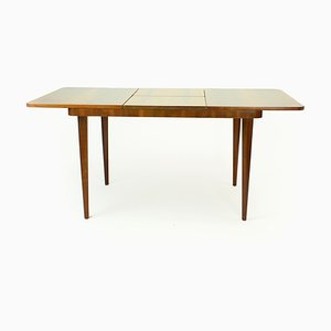 Large Extendable Dining Table from Cesky Nabytek, Czechoslovakia, 1960s