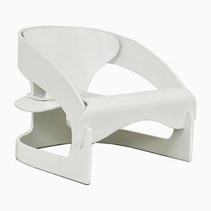 Modell 4801 Sessel von Joe Colombo für Kartell, 1960er