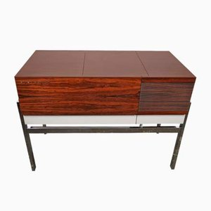 Rosewood Sideboard from Blaupunkt, 1968
