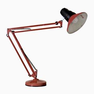 Vintage Tischlampe von AFMA, 1980er