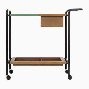 Raphael Tea Trolley by Marqqa