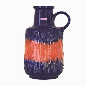 German Vase from Scheurich, 1960s