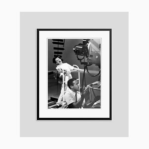 The Judy Garland Show Archival Pigment Print Framed in Black by Everett Collection