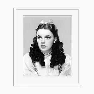 Dorothy Archival Pigment Print Framed in White by Everett Collection