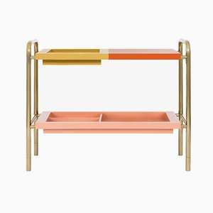 Julia Side Table by Marqqa