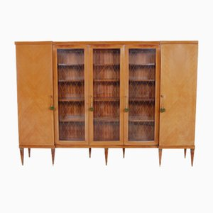 Showcase Cupboard, 1940s