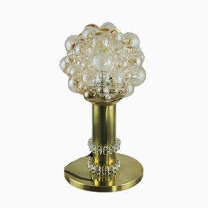 Bubble Tischlampe von Helena Tynell für Glashütte Limburg, 1960er