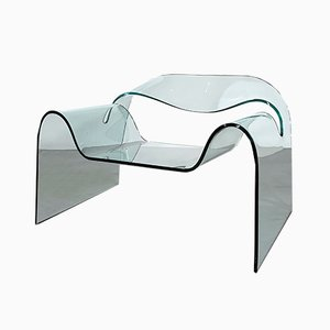 Ghost Chair by Cini Boeri for Fiam, 1990s