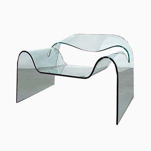 Ghost Chair von Cini Boeri für Fiam, 1990er