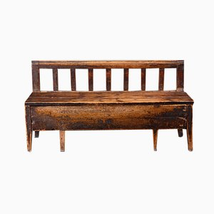 Swedish Sylter Bench, 1800s