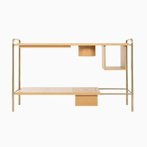 Jericho Console Table by Marqqa