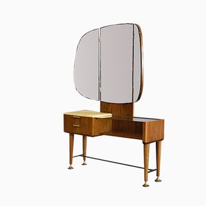 Mid-Century Modern Dresser by A. A. Patijn for Zijlstra Joure, 1950s