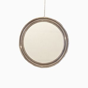 Vintage Narcisso Mirror by Sergio Mazza for Artemide