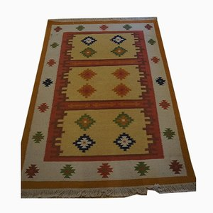 Mid-Century Swedish Carpet