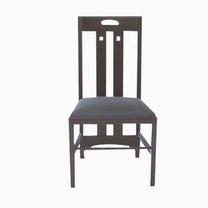 Stuhl von Charles Rennie MacKintosh für Cassina