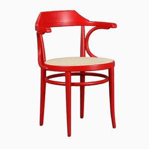 Model 233 Vienna Coffee House Chair from Thonet, 1980s