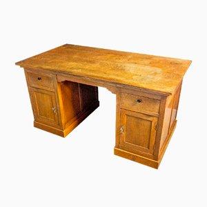 Oak Desk, 1920s