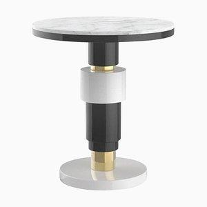 Pedestal Table Model Paris