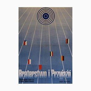 Bruderschaft & Freundschaft | Polen | 1971