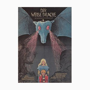 The White Dragon | East Germany | 1985