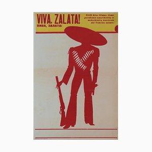 Viva Zalata | Lithuania | 1979