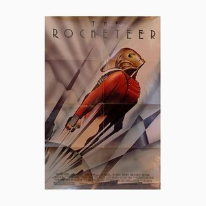 The Rocketeer | United States of America | 1991