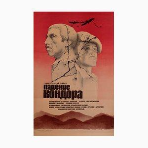 Fall of the Condor   Russia   1982