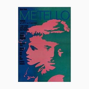 Metello   Poland   1977