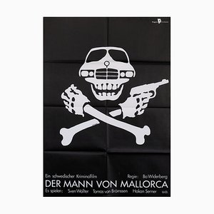 The Man from Mallorca | East Germany | 1986