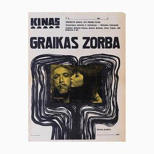 Zorba the Greek | Lithuania | 1968