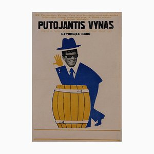 Champagne   Lithuania   1984