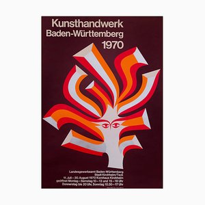 Handcrafts | East Germany | 1970