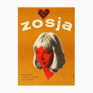 Zosja | Czechoslovakia | 1967