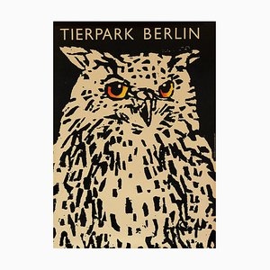 Tierpark Berlin | East Germany | 1977